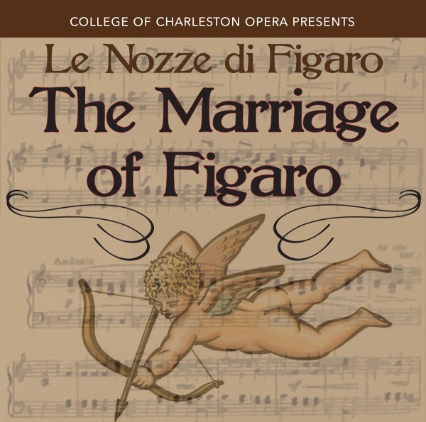 Marriage of Figaro Opera