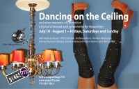 Dancing on the Ceiling Festival Features New Work by