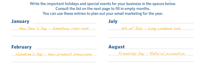 email-marketing-plan-template-example