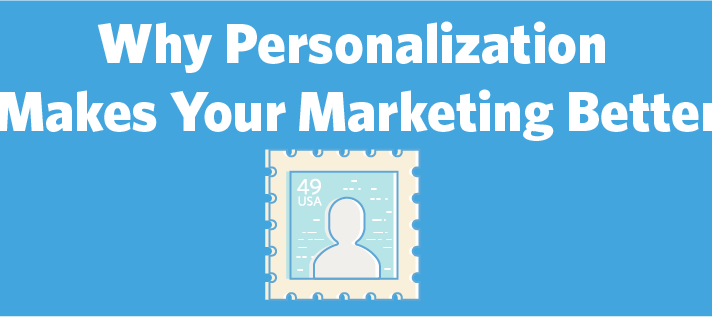 6 reasons why personalization