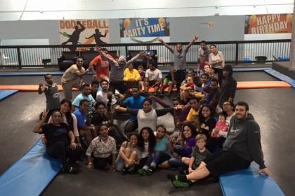 Cultural Trips Week Develops English Skills, Builds Teamwork