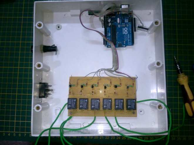 assy-put boards