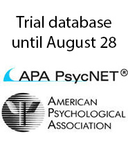 Trial to PsychTHERAPY Database