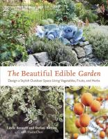 beautiful edible garden