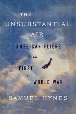 unsubstantial air