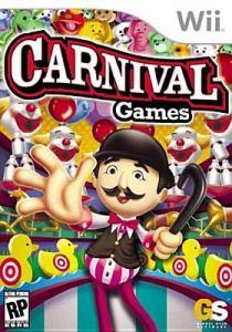 carnival gaems