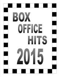 Box Office Blog