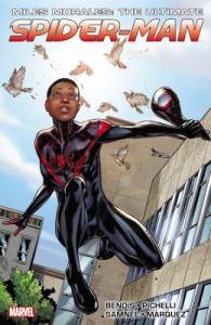 miles morales ultimate spiderman