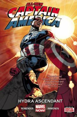 all-new captain america