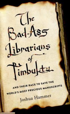 bad ass librarians