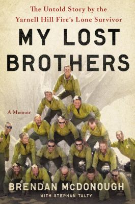 my lost brothers