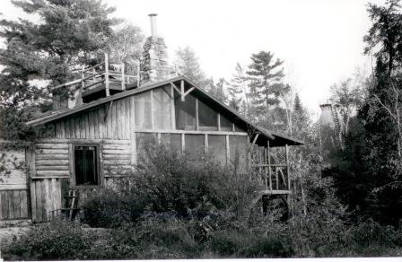2279 - Oberholtzer Home