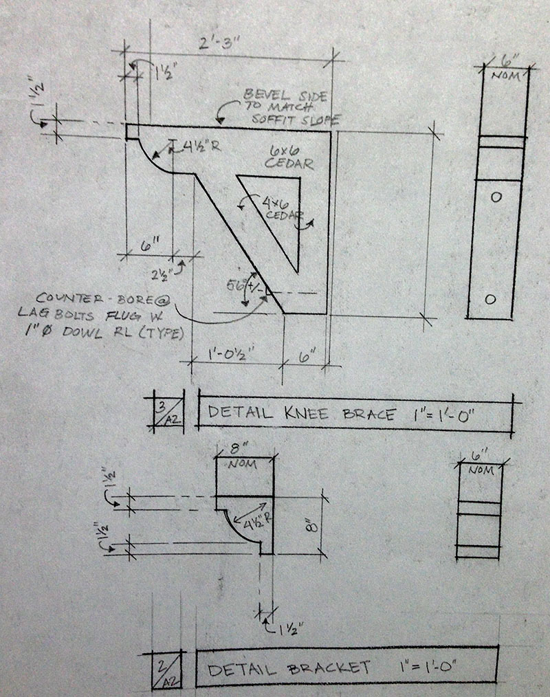 Hand Drafting Architectural Technology A Dakota County