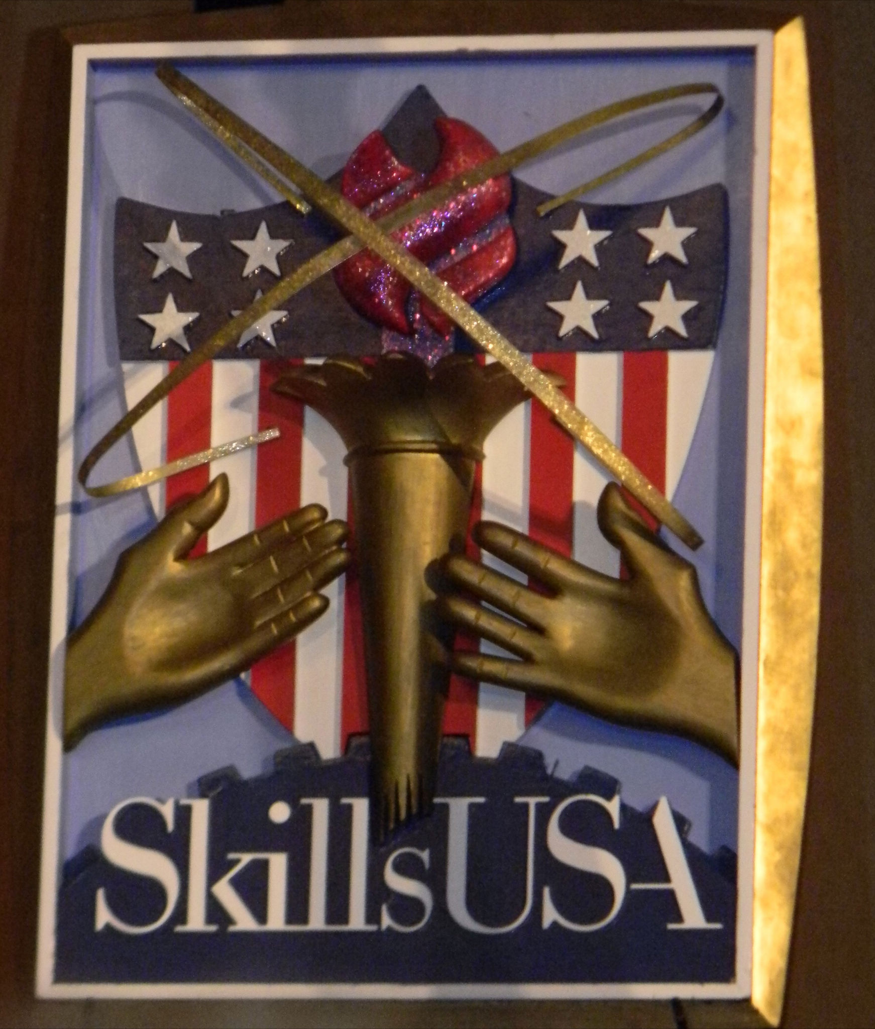 SkillsUSA 2012 Part 2  Early Childhood and Youth Development  Guest Speakers Teacher