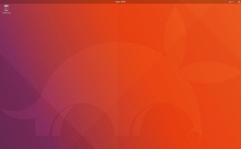 De la Windows la Ubuntu si inapoi