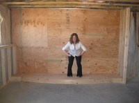 Finish Basement Walls With Plywood - Wall Designs