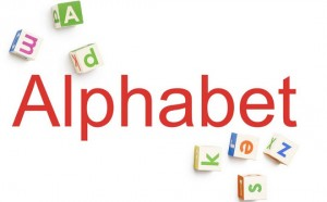 Alphabet Google