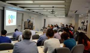 Una año más, contaremos con la presencia de destacados empresarios y personal docente de EADA que acercarán las últimas tendencias en marketing a cualquier profesional.