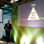 Hype and Fundamentals.  A Review of Day One at FOM15 (II)