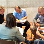 EADA e Innobaix forman a emprendedores y empresarios