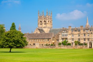 MBA GMAT EDUCIA - 7 Lessons I learnt at Oxford