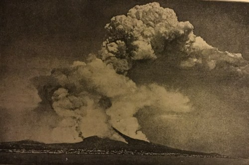 small resolution of eruption of vesuvius 1872 3 frontispiece in hull 1892