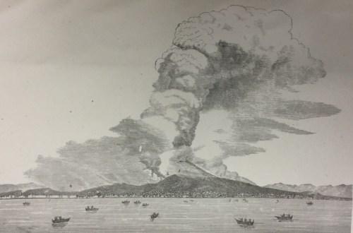 small resolution of vesuvius in eruption april 26 1872