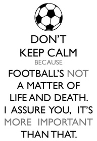 Soccer Is Life Quotes. QuotesGram