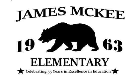 "LOGO""S : James McKee Elementary School"