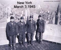 1943 Military New York