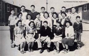 1944 Camp Denson High
