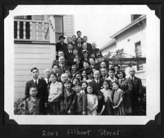 Family - Filbert Street