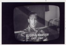 Gene Hamner - NBC Documentary, March 1972