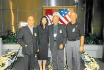 General Vang Pao's Memorial Service