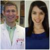 Joshua Nosanchuk, M.D. and Allison Kutner