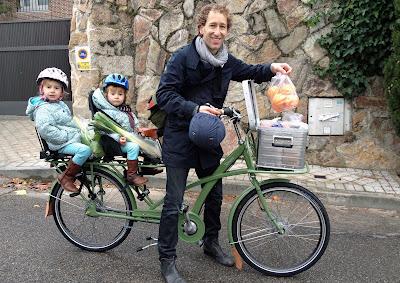 Irresponsable  I Love Bicis  Blogs EL PAS