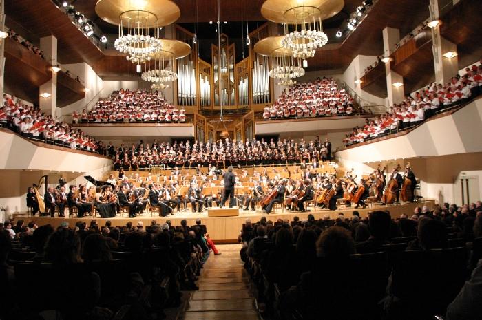 Miles de vidas salvadas en el Auditorio Nacional  3500
