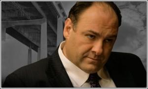 James Gandolfini, HBO, The Sopranos