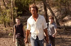 Jeff Nichols, Mark Twain, Matthew McConaughey, Michael Shannon, Mud, els Bastards