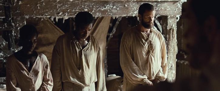 12 anys esclavitud, 12 años de esclavitud, Brad Pitt, Steve McQueen, els bastards, Benedict Cumberbatch, Paul Giamatti, Micjael Fassbender