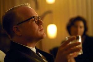 Philip Seymour Hoffman, els bastards, Magnolia, El gran Lebowsky, Els jocs de la fam, La duda, Capote, The master
