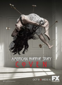 American Horror Story Coven, Jessica Lange, Kathy Bates, Angela Basset, AHS, Taisa Farmiga, Ryan Murphy, Brad Falchuk, Els bastards