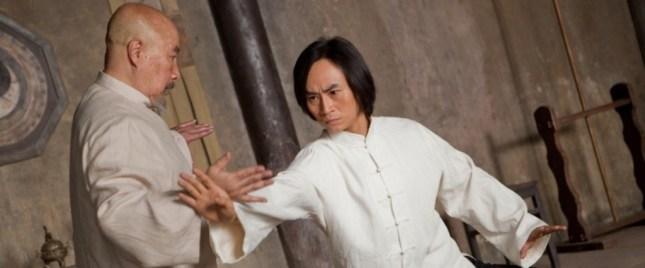 Man of Tai Chi, Keanu Reeves, Tiger Chen, els bastards