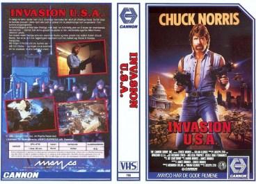 Invasion_USA_1985_VHS_Front_0003-MasterNorris_com