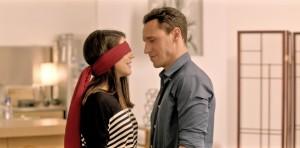 """Sèrie """"Cites"""". TV3. Sobre les relacions. Amor, sexe. Ficció. Careto: No Foto: TV3 671#Gemma Busquets"""