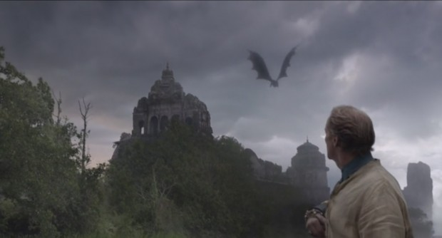 Game of Thrones, GoT, 5x05, Temporada 5, Jon Snow, HBO, Stark, Arya, Daenerys, Gerog R.R. Martin, Els bastards, Critica, series, pelicules, pel·licules