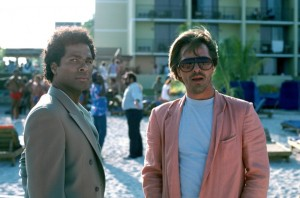 Don Johnson, Philip Michael Thomas