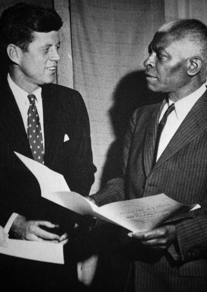Benjamin_Mays_with_President_John_F_Kennedy