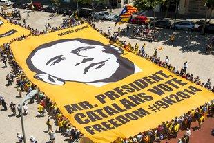 Badalona: L'ANC desp