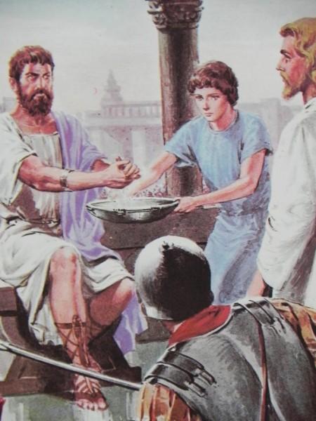 Poncio-Pilatos